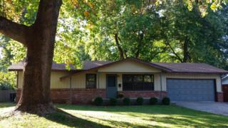 3437 S Franklin Avenue  , Springfield, MO 65807 (MLS #60011768) :: Good Life Realty of Missouri