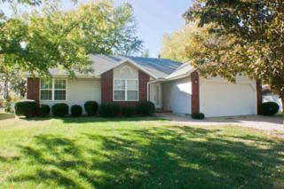 3625 N Stewart Avenue  , Springfield, MO 65803 (MLS #60011771) :: Good Life Realty of Missouri