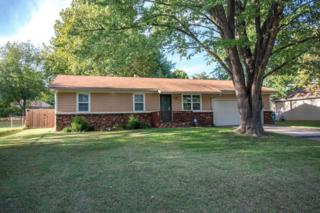 3945 W Magnolia Drive  , Battlefield, MO 65619 (MLS #60011772) :: Good Life Realty of Missouri