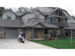 7812  Cozy Cove Road  12, Branson, MO 65616 (MLS #60012091) :: Good Life Realty of Missouri