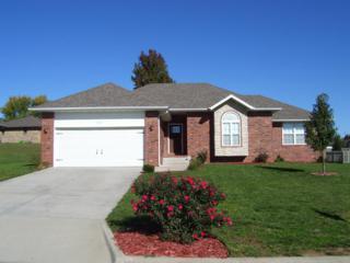 405  Southview Drive  , Willard, MO 65781 (MLS #60012455) :: Good Life Realty of Missouri
