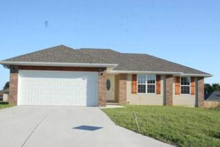 716 W Christopher Lane  , Clever, MO 65631 (MLS #60013736) :: Good Life Realty of Missouri