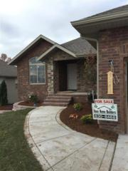 5241 S Carson Street  , Battlefield, MO 65619 (MLS #60013982) :: Good Life Realty of Missouri
