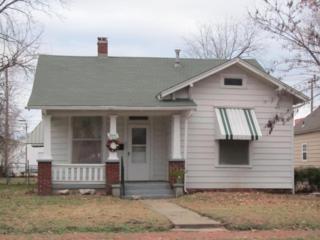 2041 N Ramsey Avenue  , Springfield, MO 65803 (MLS #60013983) :: Good Life Realty of Missouri