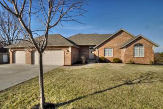 1107 E Wren Street  , Ozark, MO 65721 (MLS #60018646) :: Good Life Realty of Missouri