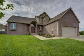 662 W Bridgewood Court  , Springfield, MO 65803 (MLS #60026673) :: Good Life Realty of Missouri