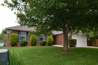 5107 N 13th Street  , Ozark, MO 65721 (MLS #60026674) :: Good Life Realty of Missouri