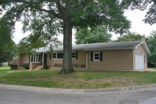 305 N Sunshine Street  , Branson, MO 65616 (MLS #60009548) :: Good Life Realty of Missouri