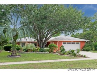 370  Travino Avenue  , St. Augustine, FL 32086 (MLS #150833) :: Florida Homes Realty & Mortgage
