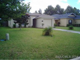 142  Buck Run Way  , St. Augustine, FL 32092 (MLS #151528) :: Florida Homes Realty & Mortgage