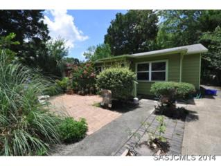 108  Nesmith  , St. Augustine, FL 32084 (MLS #151580) :: Florida Homes Realty & Mortgage