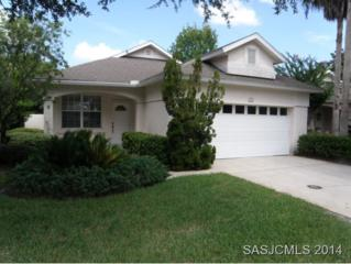 178  Lions Gate Dr  , St. Augustine, FL 32080 (MLS #151789) :: Florida Homes Realty & Mortgage