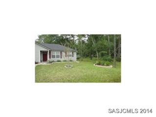 1115  N. Brevard St.  , St. Augustine, FL 32084 (MLS #151796) :: Florida Homes Realty & Mortgage