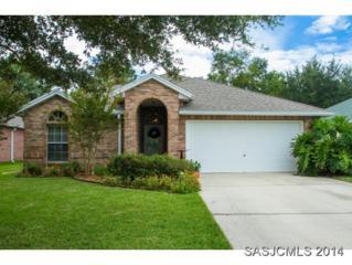 1861  Keswick Road  , St. Augustine, FL 32084 (MLS #151940) :: Florida Homes Realty & Mortgage
