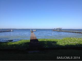 1173  County Road 13 S  , St. Augustine, FL 32092 (MLS #152193) :: Florida Homes Realty & Mortgage