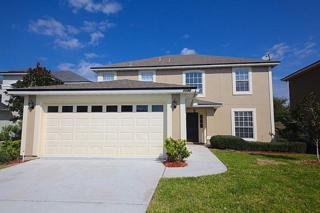 1144  Hyacinth St.  , St. Augustine, FL 32092 (MLS #152743) :: Florida Homes Realty & Mortgage