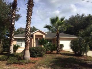 553  Segovia Rd  , St. Augustine, FL 32086 (MLS #152975) :: Florida Homes Realty & Mortgage