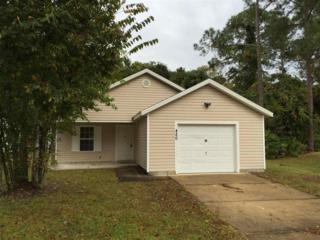 420 N Brevard St  , St. Augustine, FL 32084 (MLS #153015) :: Florida Homes Realty & Mortgage