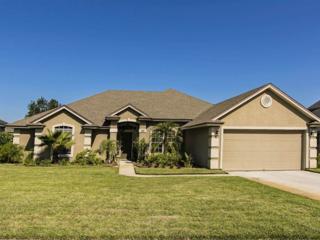145  Whisper Ridge Dr.  , St. Augustine, FL 32092 (MLS #153214) :: Florida Homes Realty & Mortgage