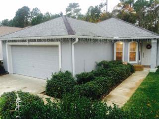 2076 W Lymington Way  , St. Augustine, FL 32084 (MLS #153418) :: Florida Homes Realty & Mortgage