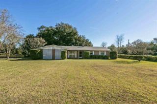 1291 S State Road 19  , Palatka, FL 32177 (MLS #153581) :: Florida Homes Realty & Mortgage