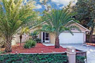 45  John Street  , St. Augustine, FL 32084 (MLS #154534) :: Florida Homes Realty & Mortgage