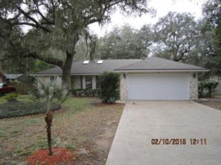519  Fox Hollow Lane  , St. Augustine, FL 32086 (MLS #154576) :: Florida Homes Realty & Mortgage