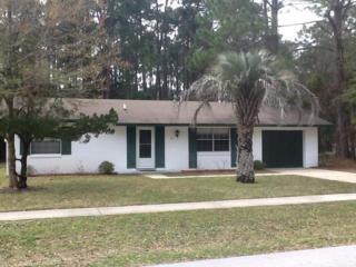 427  Graciela Circle  , St. Augustine, FL 32086 (MLS #154792) :: Florida Homes Realty & Mortgage