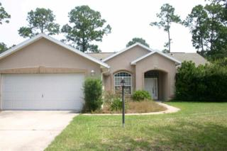 1020  Deer Chase Drive  , St. Augustine, FL 32086 (MLS #153255) :: Florida Homes Realty & Mortgage