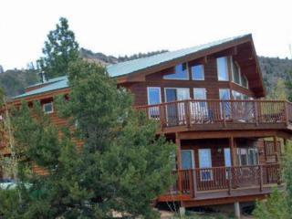 10  Valley View Rd  , Duck Creek, UT 84762 (MLS #14-159408) :: Heidi Skinner & Associates