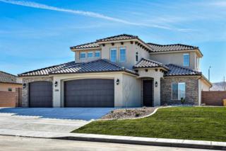 Lot 78  Broken Mesa Drive  , St George, UT 84790 (MLS #14-159868) :: Heidi Skinner & Associates