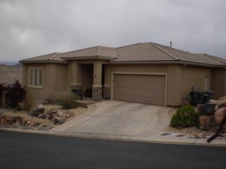 1210 W Indian Hills D Dr  13, St George, UT 84770 (MLS #14-160802) :: Heidi Skinner & Associates
