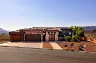 120 S Rulon Rd  , Virgin, UT 84779 (MLS #14-160947) :: Heidi Skinner & Associates