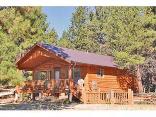 909 E Cedar Dr  , Outside Washington County, UT 84759 (MLS #14-161126) :: Heidi Skinner & Associates