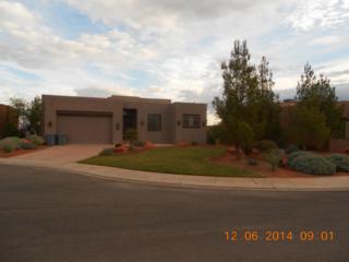 4962 W Boulder View Dr  , Hurricane, UT 84737 (MLS #14-162082) :: Heidi Skinner & Associates