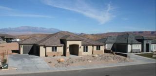 3485  Broken Mesa  , St George, UT 84790 (MLS #15-164068) :: Heidi Skinner & Associates