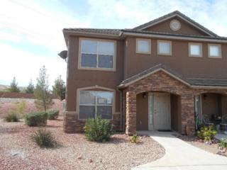 3155 S Hidden Valley Dr  #238, St George, UT 84790 (MLS #14-160685) :: Heidi Skinner & Associates