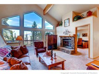 244  Fawn Ct  , Silverthorne, CO 80498 (MLS #S389753) :: Century 21, The Smits Team
