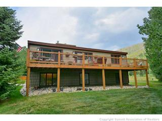 1114  Straight Creek Dr  , Dillon, CO 80435 (MLS #S390021) :: Century 21, The Smits Team