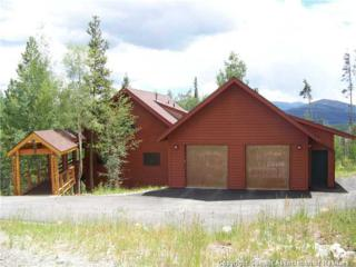 182  Shooting Star Way  , Silverthorne, CO 80498 (MLS #S390022) :: Century 21, The Smits Team