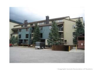 154  Wheeler Pl  , Copper Mountain, CO 80443 (MLS #S390510) :: Century 21, The Smits Team