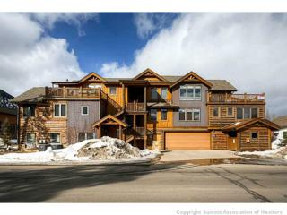 110  1st Ave  D, Frisco, CO 80443 (MLS #S390537) :: Century 21, The Smits Team