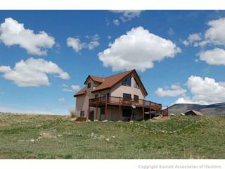 39  County Road 1013 Cord  , Silverthorne, CO 80498 (MLS #S391713) :: Century 21, The Smits Team