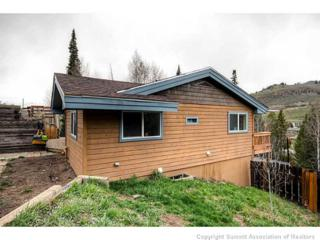 467  Deer Path Rd  , Dillon, CO 80435 (MLS #S391921) :: Century 21, The Smits Team