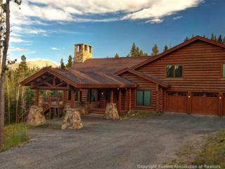 88  Scr 926 Cord  , Breckenridge, CO 80424 (MLS #S389596) :: Century 21, The Smits Team