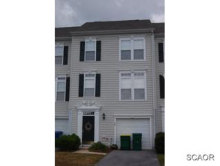 20  John Hall Drive  23, Ocean View, DE 19970 (MLS #614666) :: The Don Williams Real Estate Experts