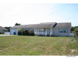 30008  Overbrook Dr  0, Milton, DE 19968 (MLS #614826) :: The Don Williams Real Estate Experts
