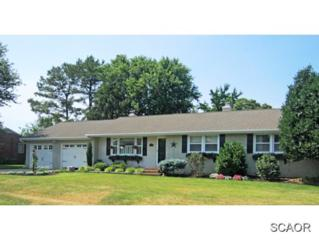 31454  Red Mill Dr  0, Lewes, DE 19958 (MLS #615226) :: The Don Williams Real Estate Experts