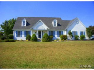 3  Princeton Rd  0, Milford, DE 19963 (MLS #615247) :: The Don Williams Real Estate Experts