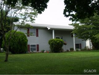 609  Hammond Dr  0, Milford, DE 19963 (MLS #615336) :: The Don Williams Real Estate Experts